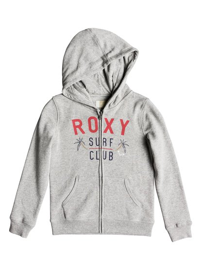 The Endless Round - Zip-Up Hoodie for Girls 8-16  ERGFT03247