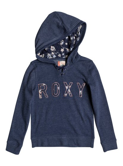 Hope You Know B - Zip-Up Hoodie for Girls 8-16  ERGFT03265