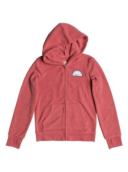 Colorful Matter - Zip-Up Hoodie for Girls 8-16  ERGPF03010