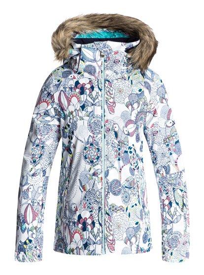 Jet Ski - Snow Jacket for Girls 8-16  ERGTJ03034