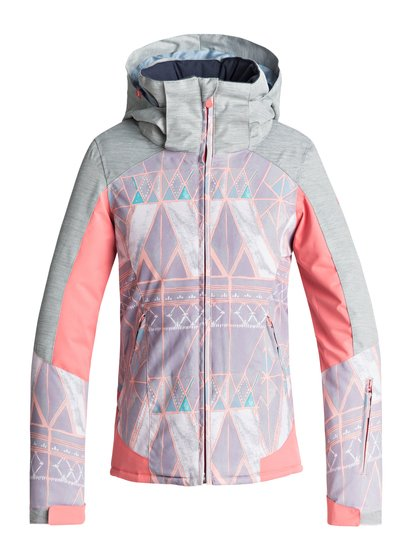 Sassy - Snow Jacket for Girls 8-16  ERGTJ03052