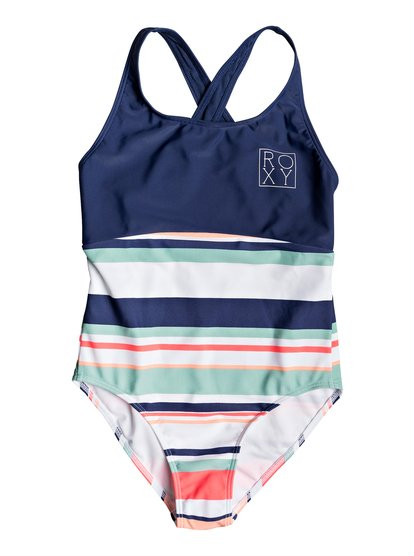 6a0ef06176 ... Happy Spring - One-Piece Swimsuit for Girls 8-16 ERGX103049