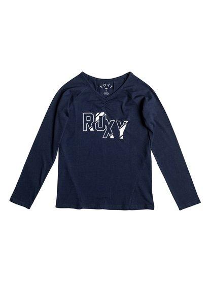 4023823db2133 0 Tarot Deck - T shirt manches longues pour Fille 8-16 ans Bleu ERGZT03210
