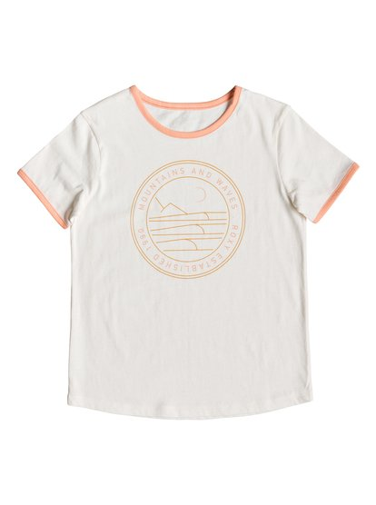 Eye On You B - T-Shirt for Girls 8-16  ERGZT03414