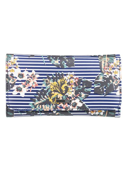 My Long Eyes - Tri-Fold Wallet  ERJAA03478