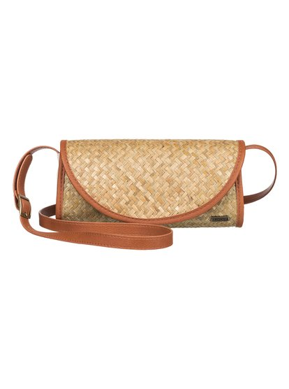 She Just Shines - Small Straw Handbag  ERJBP03860