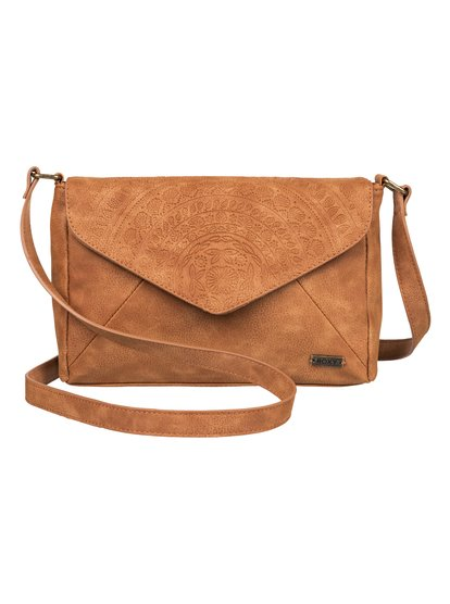 Sunset Road - Small Faux Leather Handbag  ERJBP03869
