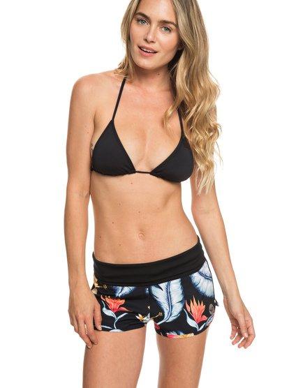 """Endless Summer 4.5"""" - Board Shorts for Women  ERJBS03120"""