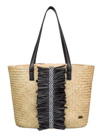Pretty Love 15L - Straw Bucket Bag  ERJBT03122