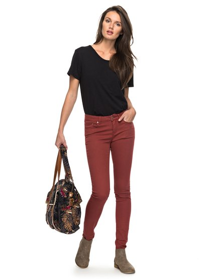 Suntrippers Colors - Skinny Fit Jeans for Women  ERJDP03158