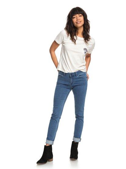 Crazy Maze - Skinny Fit Jeans for Women  ERJDP03197