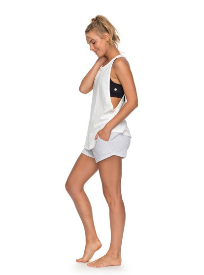 Wishes You - Sweat Shorts for Women  ERJFB03158
