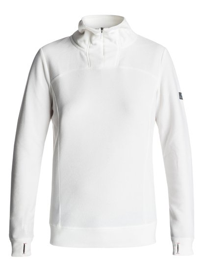 Drifted - Polartec® Half-Zip Mid Layer for Women  ERJFT03558