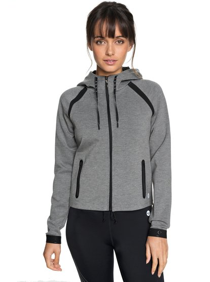 Love Like A Star - Zip-Up Hoodie for Women  ERJFT03788