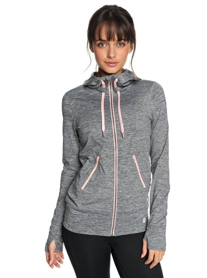 Every Little Things - Zip-Up Hoodie for Women  ERJFT03792