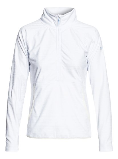 Cascade - Technical Half-Zip Fleece for Women  ERJFT03855