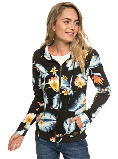 Trippin - Zip-Up Hoodie for Women  ERJFT03901