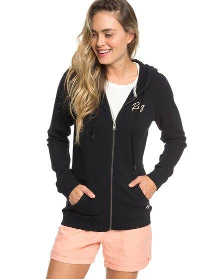 Take Me Back - Zip-Up Hoodie for Women  ERJFT03912