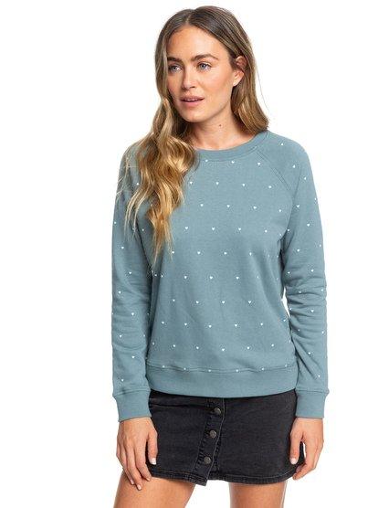 Night Is Young - Sweatshirt  ERJFT04065