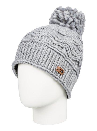 Winter - Pom-Pom Beanie for Women  ERJHA03461