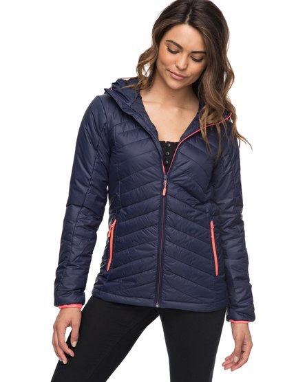 Highlight - Insulator Jacket for Women  ERJJK03183