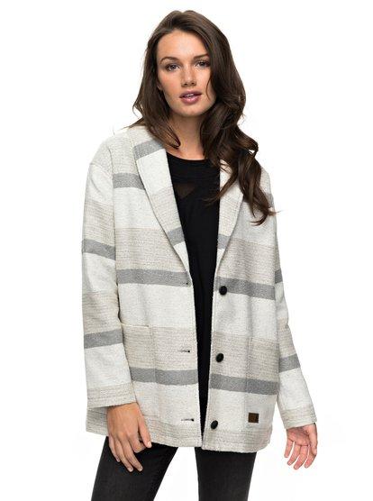 Lunar Light - Light Jersey Jacket for Women  ERJJK03205