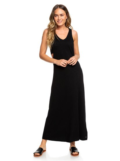 That Way - Maxi Tank Dress for Women  ERJKD03250