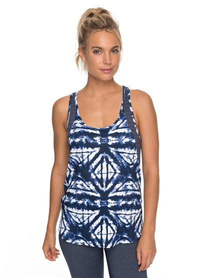Easy Game - Technical Vest Top for Women  ERJKT03402