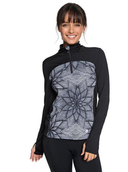 Snow Piercer - Technical Long Sleeve Top for Women  ERJKT03455