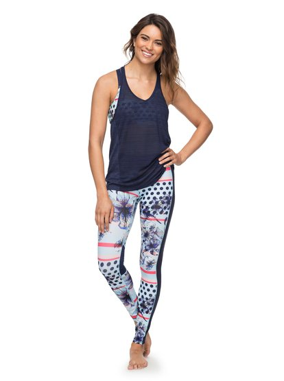 Spy Game - Technical Leggings for Women  ERJNP03165