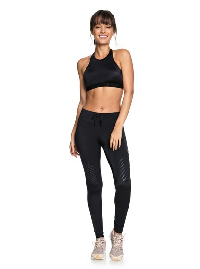 Crystal Castle - Technical UPF 50 Leggings for Women  ERJNP03198