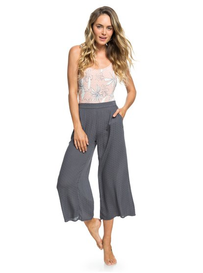 H and K She Told Me - Culottes for Women  ERJNP03207