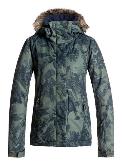 Jet Ski - Snow Jacket for Women  ERJTJ03124