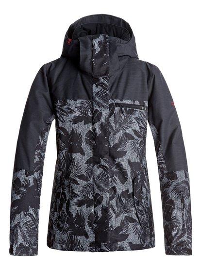 ROXY Jetty - Snow Jacket for Women  ERJTJ03132