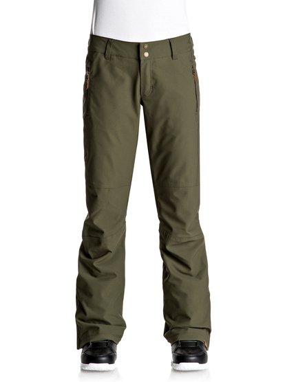 Cabin - Snow Pants for Women  ERJTP03041