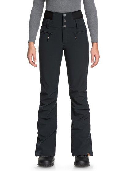 Rising High - Shell Snow Pants for Women  ERJTP03067