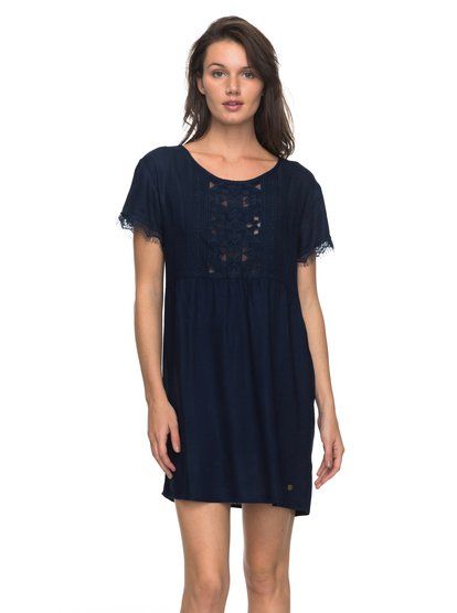 Dark To Light - Short Sleeve Dress for Women  ERJWD03204