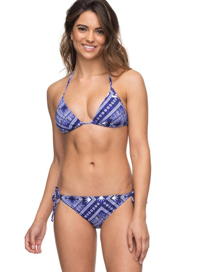 ROXY Essentials - Tri Bikini Set for Women  ERJX203245