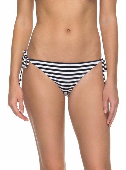 ROXY Essentials - Scooter Bikini Bottoms for Women  ERJX403558