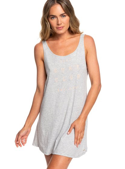 Travel To Live - Beach Tank Dress for Women  ERJX603141