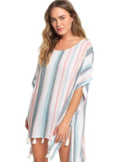 Make Your Soul - Poncho Beach Dress  ERJX603157