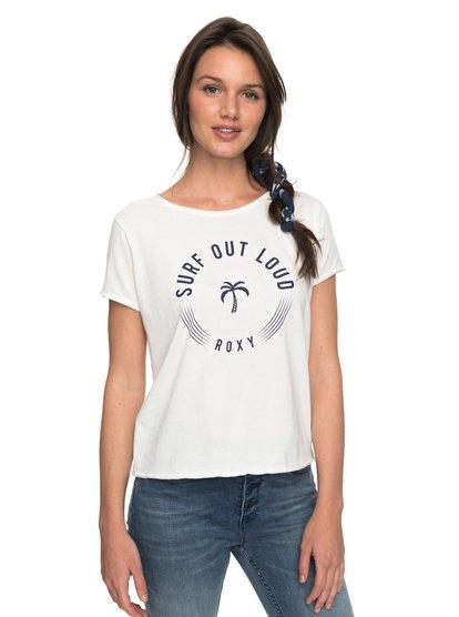 POP Surf A - T-Shirt for Women  ERJZT04198