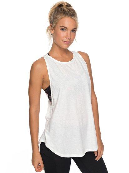 Sweet Pic B - Muscle Vest Top for Women  ERJZT04212