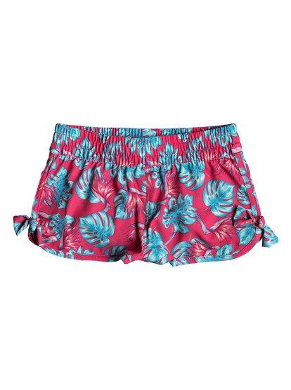ROXY Mermaid - Board Shorts for Girls 2-7  ERLBS03024