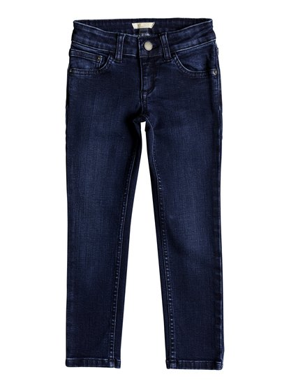 Adventure Begin - Slim Fit Jeans for Girls 2-7  ERLDP03022