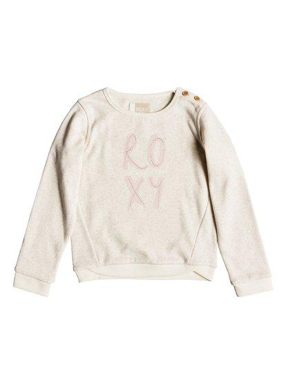 My Days Poetic Corpo - Sweatshirt for Girls 2-7  ERLFT03152