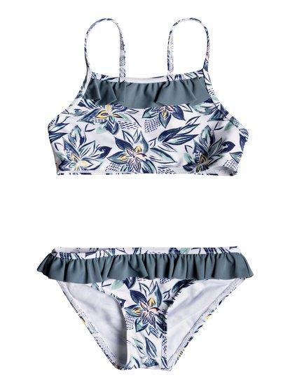 Magic Seeker - Athletic Bikini Set for Girls 2-7  ERLX203072