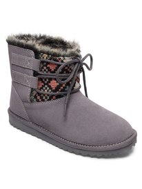 32d3b9cf5cc ... Tara - Suede Boots for Women ARJB700554. Tara ‑ Botas De Ante para Mujer