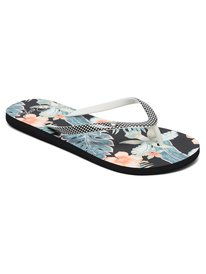 f4f4724fc57c Flip-flops for women  the new collection of Roxy womens flipflops