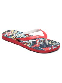 10ad6e570da9 Flip-flops for women  the new collection of Roxy womens flipflops